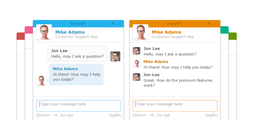 Roleplay chat plugin for website